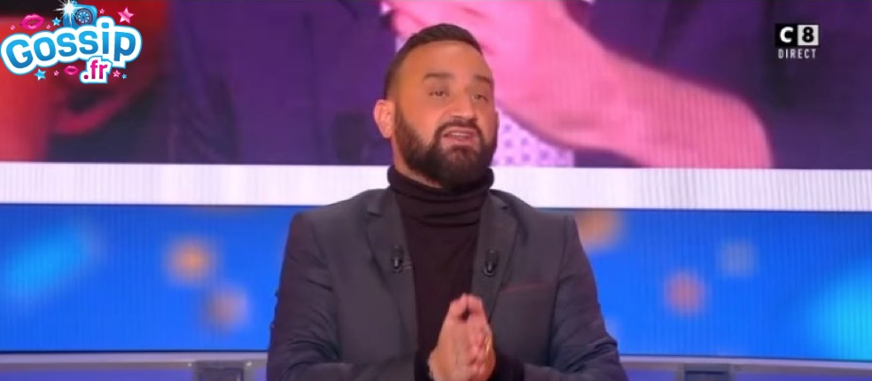 Cyril Hanouna appelle au boycott d'une émission diffusée ... sur C8!