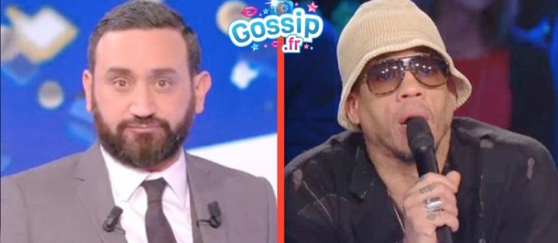 Cyril Hanouna vs Joey Starr: Nouveau clash et ultime provocation!