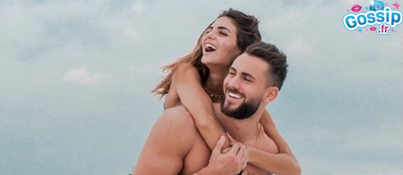 Illan (#LaVilla4) en couple avec Nathanya (#LesAnges11)? Elle dément!