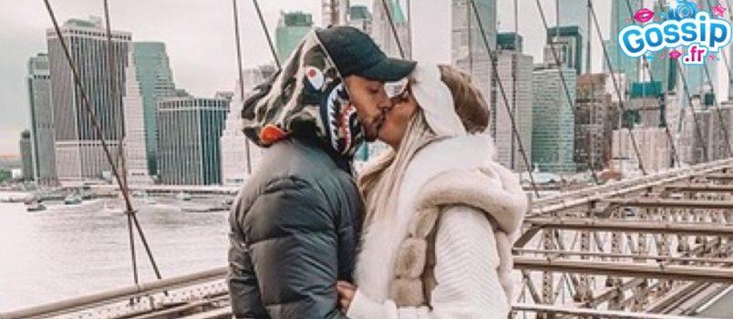 Jessica Thivenin dévoile un cliché de son mariage avec Thibault Garcia!