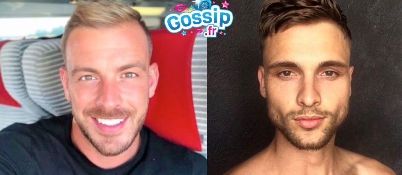 Julien Bert vs Bastien Grimal: Clash et proposition d'octogone!