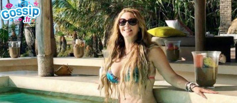 Loana (#LaVilla4) bisexuelle, elle se confie!