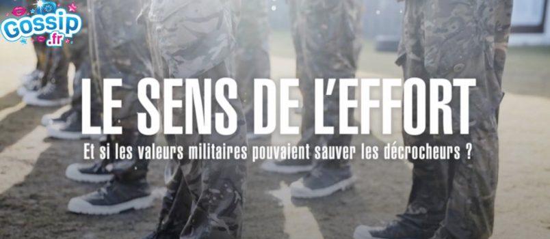 #LeSensDeLeffort: M6 déprogramme l'émission en prime time faute d'audiences!