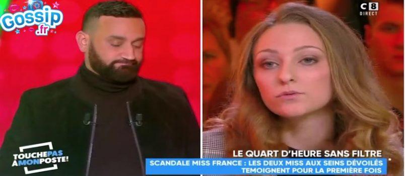 """Miss France: Les candidates filmées seins nus se sont """"retrouvées sur un site porno""""!"""