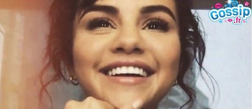Selena Gomez: Après 5 mois d'absence, elle fait enfin son retour!