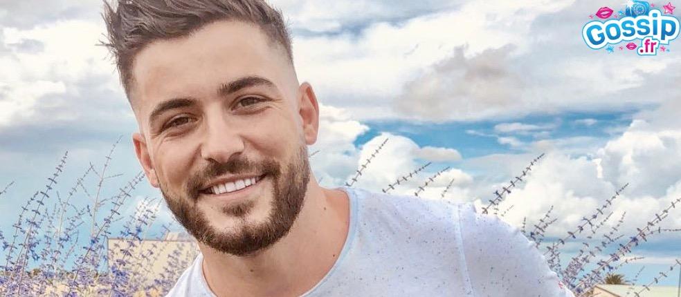 #LaVilla5 : Anthony Matéo serait sur le point de se marier