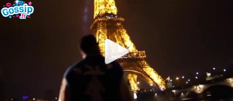 Chris Brown: Sa réponse aux accusations de viol dans un micro clip!