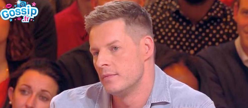 Matthieu Delormeau: Clashé par Thierry Moreau, il réplique violemment!