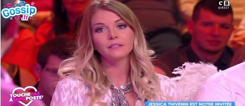 VIDEO - Jessica Thivenin dans #TPMP, malaise sur la question de son salaire!