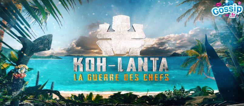#KohLanta: Succès d'audiences pour le lancement de La Guerre des chefs!