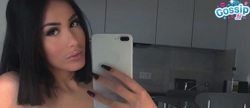 Leana (#LesAnges11) nue sur Instagram, le cliché divise les internautes!