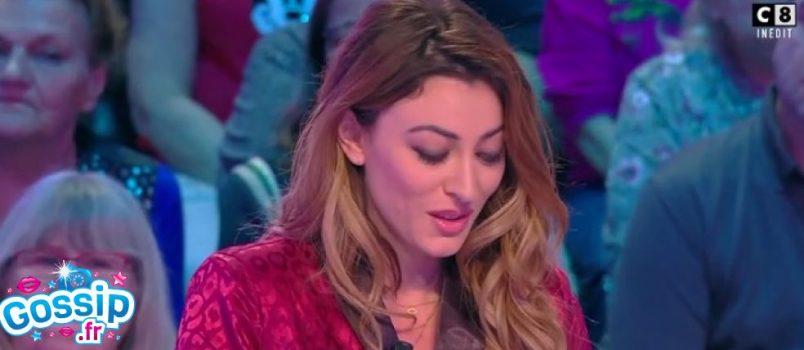 Rachel Legrain-Trapani confie les raisons de sa rupture avec Benjamin Pavard