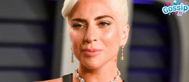 Lady Gaga: Enceinte? Elle répond enfin à la rumeur!
