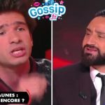 VIDEO - #BalanceTonPost: Gros clash entre Cyril Hanouna et un avocat des Gilets Jaunes!
