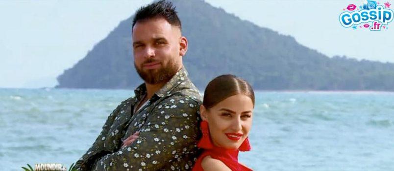 Kamila et Noré dans La Bataille des couples 2? Enfin la réponse!