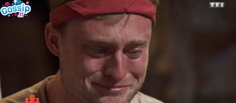 Victor (#KohLanta): Jalousie, larmes au conseil, il revient sur son élimination!
