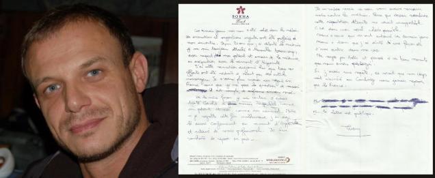 lettre koh lanta Koh Lanta: Le médecin se suicide, sa lettre d'adieu est rendue  lettre koh lanta