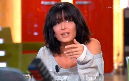 Photo Jenifer Change De Coupe De Cheveux Gossip
