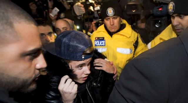Justin Bieber datant qui 2013