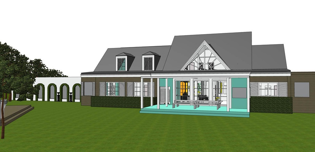 ss8 d couvrez les photos in dites des nouvelles pi ces. Black Bedroom Furniture Sets. Home Design Ideas